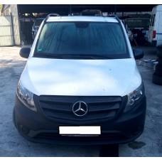 Бампер передний Mercedes-Vito, Мерседес Вито W 447