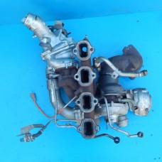 Турбина 1.6 Bi-Turbo Renault Trafic 3 Opel Vivaro Турбіна Трафік