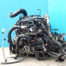 Двигатель Мотор Двигун 1.6 Renault Trafic 3 Opel Vivaro