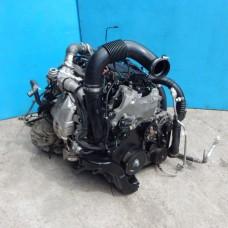 Мотор Двигатель в сборе Трафік 3 1.6 2016 Renault Trafic Opel Vivaro
