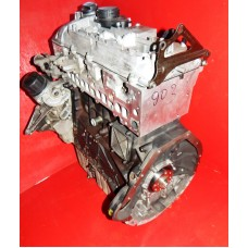 Двигатель, мотор, двигун Mercedes Sprinter Мерседес Спринтер OM  611 2.2 CDi (211, 311, 411) 611,681 (80Квт, kW)