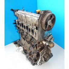 Двигатель Opel Vivaro Renault Trafic Рено Трафик Opel Vivaro Nissan Primastar1.9 dCi Cdti – F9Q 760 2001-2006