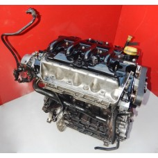 Двигатель, мотор, двигун  Opel Vivaro Nissan Primastar Renault Trafic Трафик 2.5D dCi – G9U 630 2006-2014