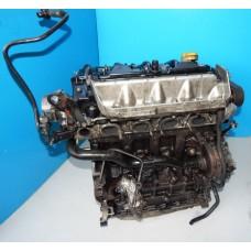Двигатель  Opel Vivaro Nissan Primastar Renault Trafic Трафик 2.5D dCi – G9U 730 (99Квт)2001-2006
