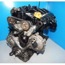 Двигатель Opel Vivaro Nissan Primastar Renault Trafic Рено Трафик 2.5D dCi – G9U 630 (84, 107Квт) 2006-2014