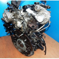 Двигатель Рено Трафик Renault Trafic Nissan Primastar Opel Vivaro  2.0D dCi – M9R 780 (2006-2010)