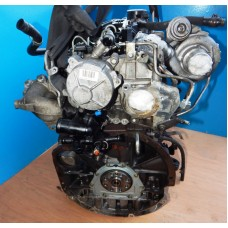 Двигатель  Рено Трафик Renault Trafic Nissan Primastar Opel Vivaro 2.0D dCi – M9R780,M9R782,M9R786 2006-2010