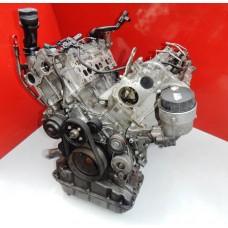 Двигатель 3.0 CDI OM642 Mercedes-Benz Vito (Viano) Мерседес Вито Виано  W 639 (120)