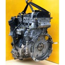 Двигатель, двигун, мотор 2.2 CDI ОМ 651 Mercedes-Benz Vito (Viano)  639 Вито Виано  (2009-2014)