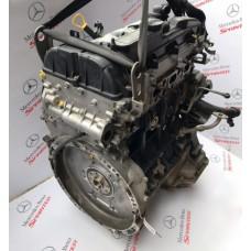 Двигатель, двигун, мотор 2.2 CDI ОМ 651 Mercedes-Benz Sprinter W906  Вито Виано  (2009-2014)