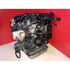 Двигатель 2.2 OM651 Mercedes Vito Viano W639 В СБОРЕ  Двигун Мотор Віто Віано (2009-2014гг)