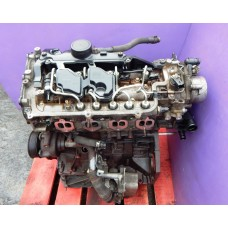 Двигатель, двигун, мотор Рено Трафик Renault Trafic Nissan Primastar Opel Vivaro 2.0D dCi – M9R 630 M9R 788 2010-2014