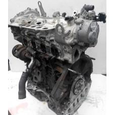 Двигатель Рено Трафик Renault Trafic Opel Vivaro Nissan Primastar 2.0D dCi (M9R780,M9R782,M9R786) (2006-2010гг)