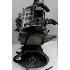 Двигатель, мотор, двигун Mercedes-Benz Sprinter 2.2  Cdi OM 646 Мерседес Спринтер W 906, 2006-09гг