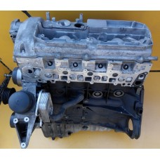 Двигатель, двигун, мотор 2.2 CDI  ОМ 646 Mercedes-Benz Vito (Viano)  639 Вито Виано (109) 646.981 (70 Квт,kW) (2003-2006)