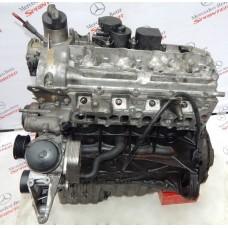 Двигатель, мотор, двигун 2,2CDI ОМ 646 Mercedes Sprinter Мерседес Спринтер (509) 646.984, 646.990 (65Квт,kW)