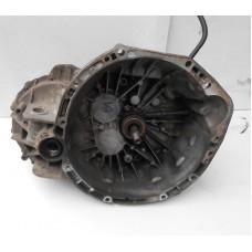 МКПП Коробка передач PF6M9R 8200457476 2.0 dCi (Cdti) Renault Trafic Трафик, Opel Vivaro, Nissan Primastar (2006-2014гг)