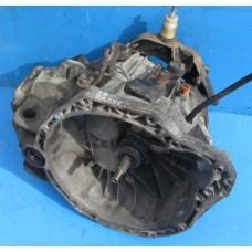 Коробка передач Renault Trafic, Opel Vivaro, Nissan Primastar Трафик 2.5Dci, 2.5 dCi (Cdti) (135 кВт, 150 кВт) (2001-2013гг)
